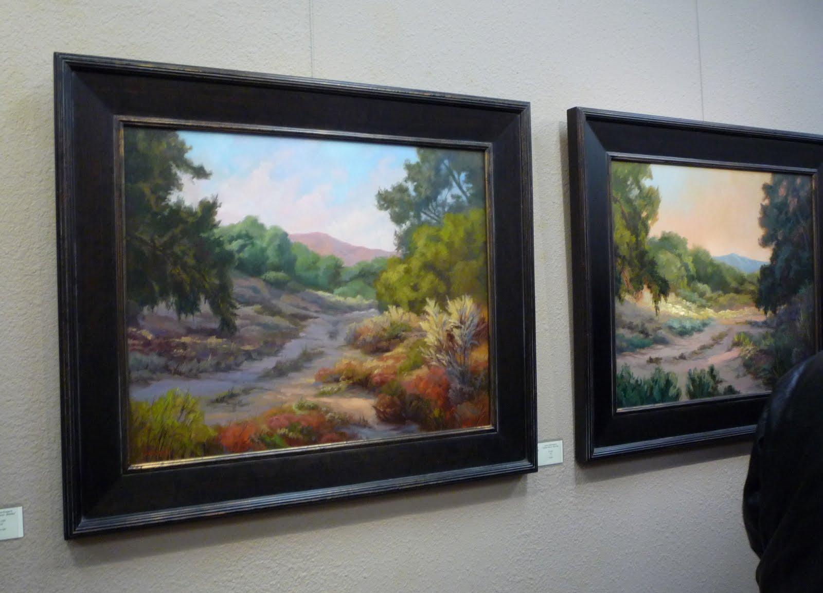 Reflections of an Artist: Sharon Weaver