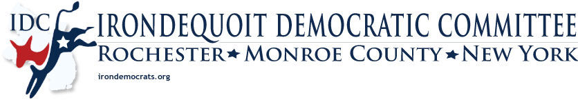 IRONDEQUOIT DEMOCRATIC COMMITTEE