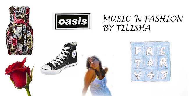 Music 'N Fashion By Tilisha