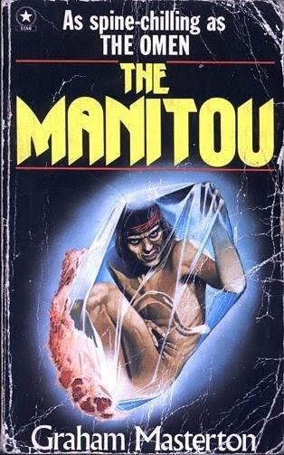 Manitú - Graham Masterton [DOC | Español | 0.85 MB]