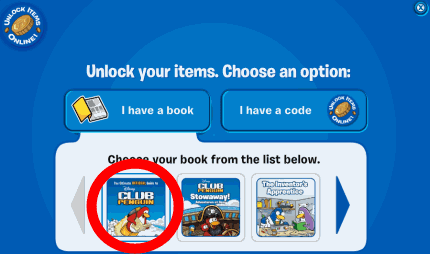 os codigos club penguin livro para o oficial ultimate guide to club