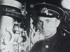 O homen que causou o maior desastre marítimo
