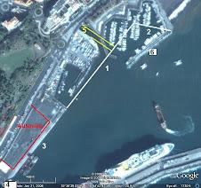 Expansão do Porto do Funchal