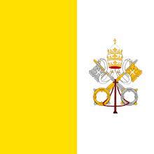 Lambang Vatican