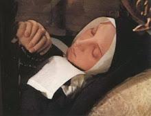 St. Bernadette Soubiru