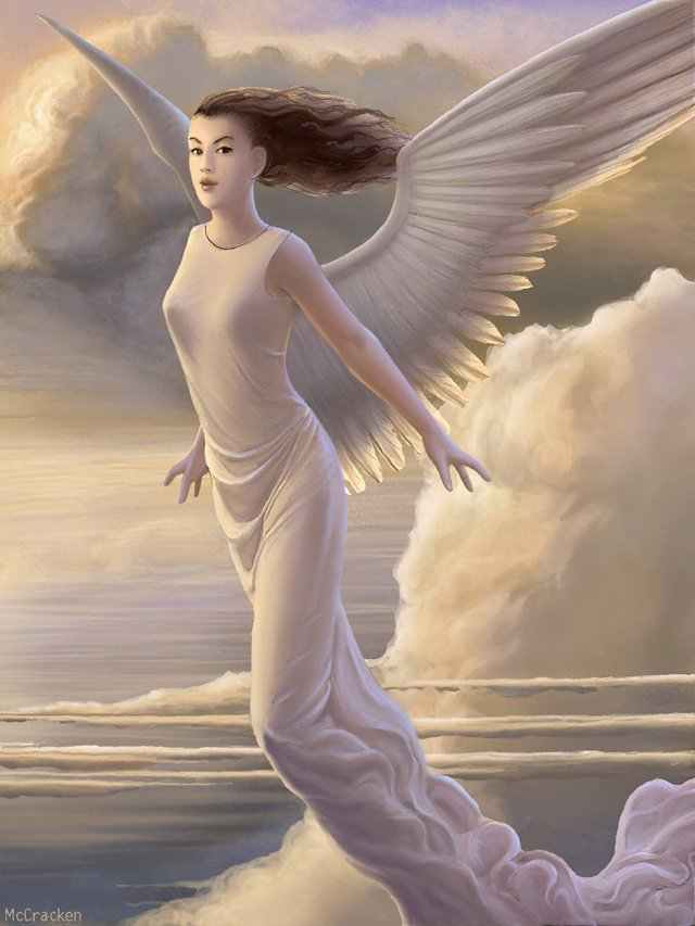 Malaikat mikail