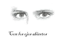 Con los ojos abiertos
