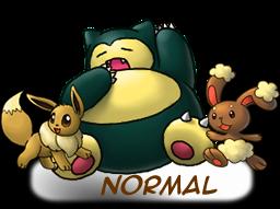 ---Tipos De Pokemons----- Normal