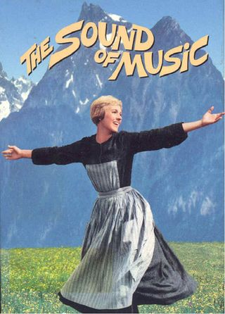 Week 19 - The Sound of Music
