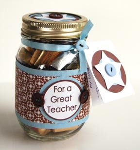 Apples & Chalkdust: Top Gifts for Teachers