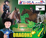 Equestrian team of Tiffin University