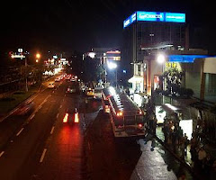Boulevard Los Héroes