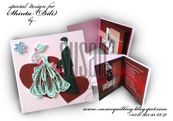 WEDDING CARDs Or INVITATIONs