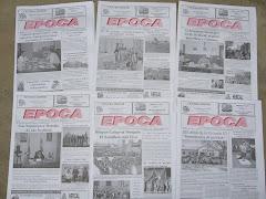 EPOCA....El Semanario Regional...