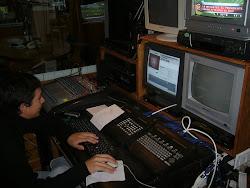 YA ESTA EN EL AIRE CANAL 11 TV COMUNITARIA DESDE ROSARIO DEL TALA
