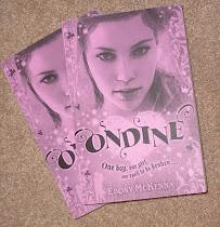 Win an ARC of Ondine!