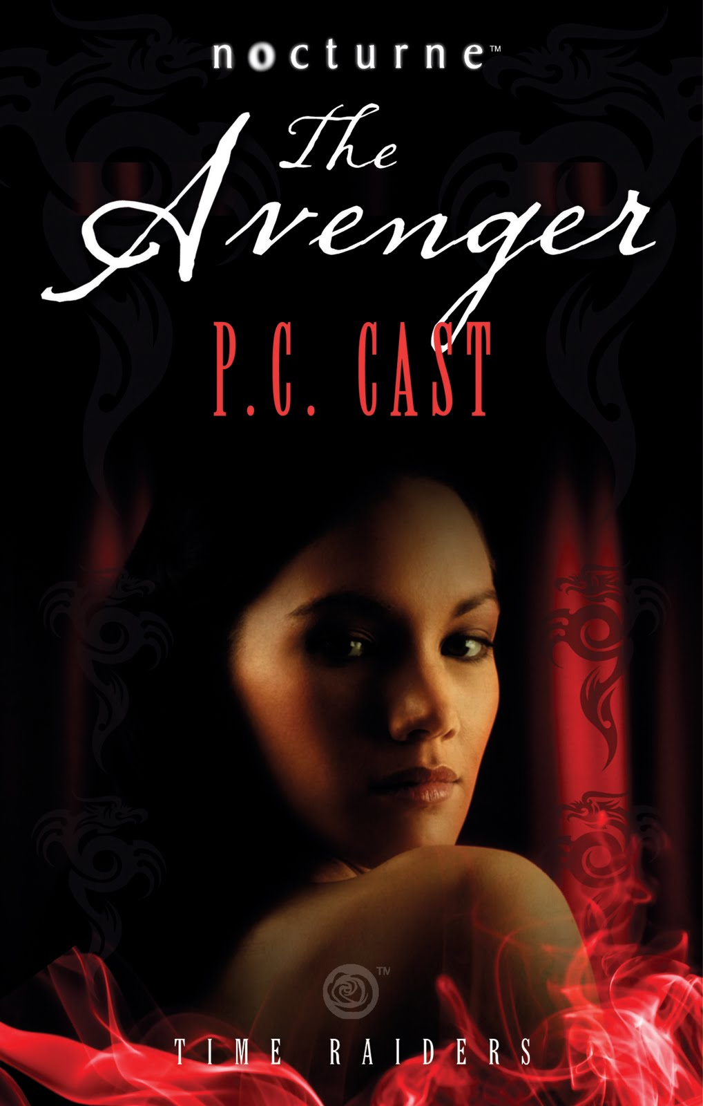 Guest Post From Pc Cast And Mills And Boon Nocturne