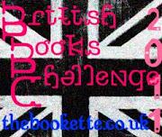 British Books Challenge 2011