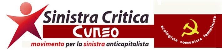 Sinistra Critica Cuneo