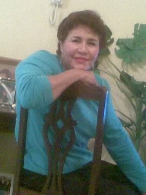 Gloria Mimi Ramirez (Authora)