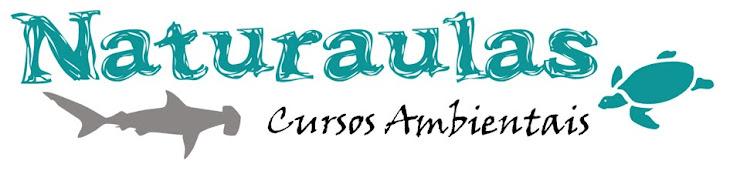 NATURAULAS - Cursos Ambientais