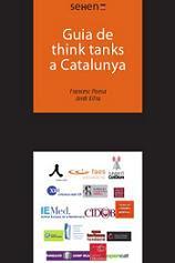 La primera guia dels think tanks a Catalunya