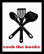 The Best Foodie Book Club: Cook The Books
