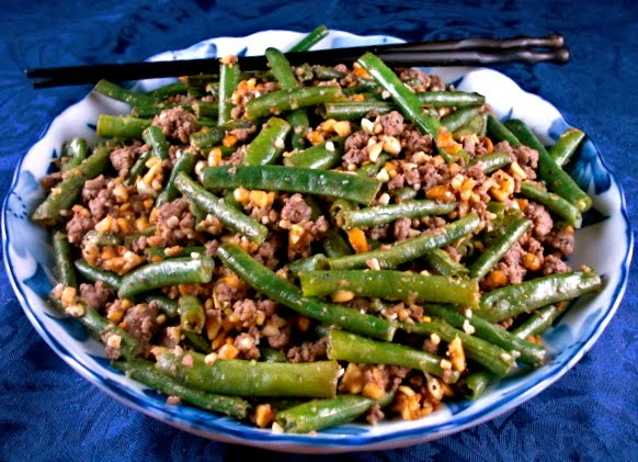 how to cook really tender green beans