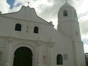 Iglesia de Santa Ana y San Joaquin