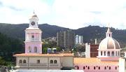 Catedral de Los Teques