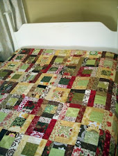 My Bedroom Quilt