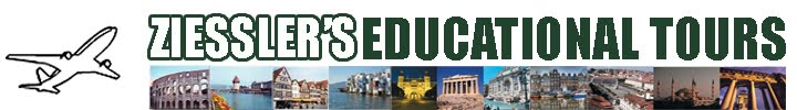 Ziessler's Educational Tours