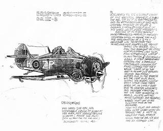 1930's, Britain, by Arthur, Military@drawnpatrol