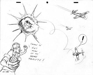 1940's, by Simon, Military, North America, WW2@drawnpatrol