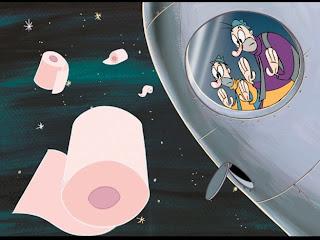 1990's, Animation Pitch, Sydney@arthurfilloy