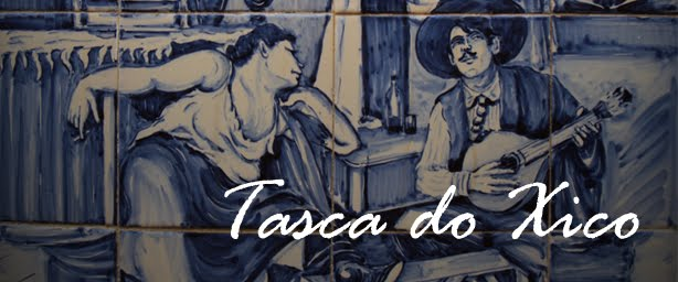 Tasca do Xico
