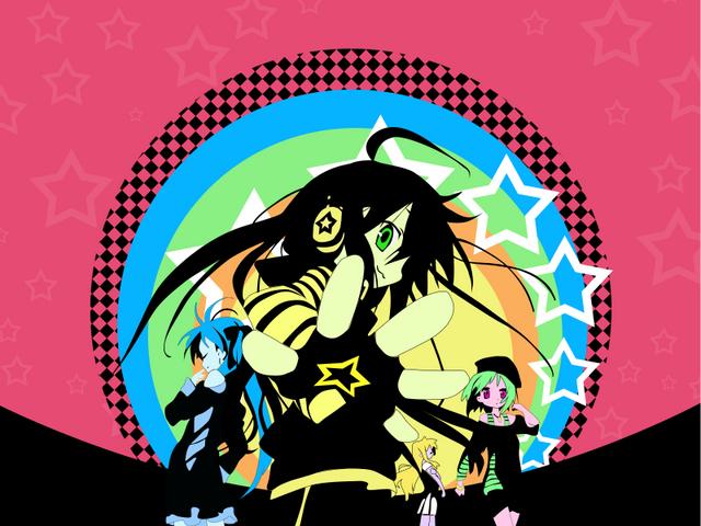 Lucky Star Gallery LuckyStarWP1