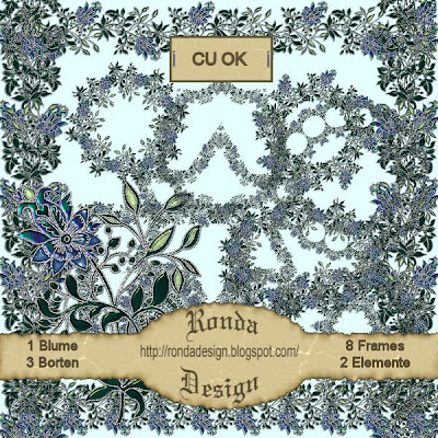 http://rondadesign.blogspot.com/2009/07/blaue-blume-und-frames.html