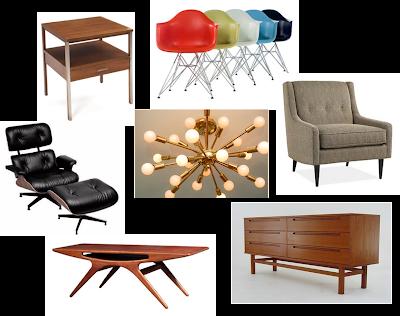 Divine Consign Mid Century Modern Furniture