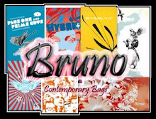 COLLAGE BRUNO