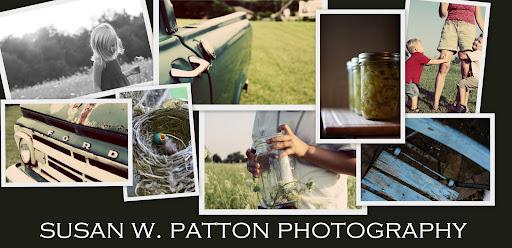 susan w. patton photography