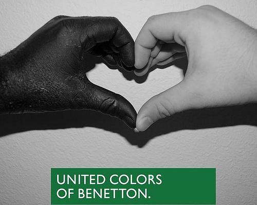 Derya kartal 10932057 united colors of benetton for United colors of benetton usa