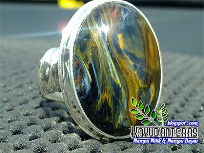 Koleksi Teras Kayu Dan Batu Cincin Pilihan Cincin