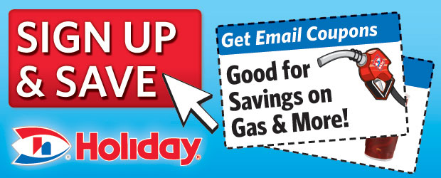 Discount gas coupons mn