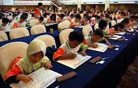 Perbedaan Individual Dan Jenis Kebutuhan Anak Usia Sekolah Dasar
