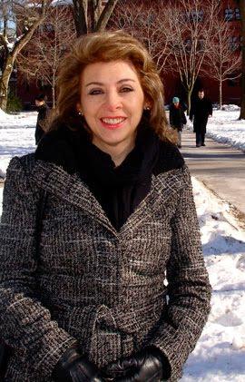 Dra. Yoseth Osorio