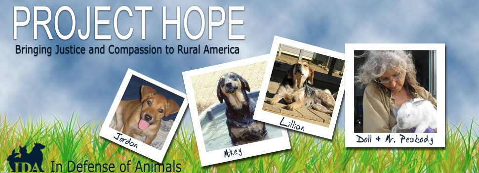 Hope Animal Sanctuary