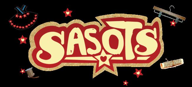 Sasots