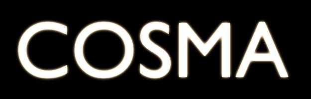 Logo Cosma