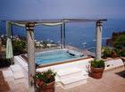 una vasca panoramica
